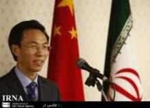 Chinese Diplomat Underlines Importance Of Ahmadinejad's Visit To China