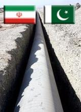 China To Back Iran-Pakistan Gas Pipeline Project: Daily   