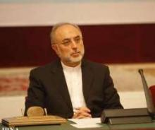 Salehi: Liberation Of Palestinian Territories, Culmination Of Islamic Awakening 