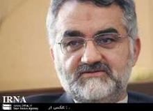 MP Rejects Salehi Summoning To Majlis For Meeting UK Counterpart   
