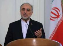 Salehi: Expansion Of Ties With EU Among Iran's Top Priorities