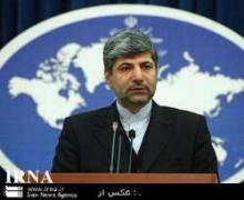 FM Spokesman: Exerting Pressure On Iran Will Ruin Iran-5+1 Talks