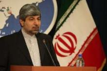 Mehmanparast: Iran Still Pursuing Case Of Mazar-i Sharif Martyrs