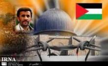 Ahmadinejad: Zionist Regime, Tool To Dominate Mideast  