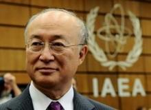 IAEA Boss Highlights Diplomacy In Iran Nuclear Stalemate  
