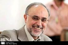 Iran Favors A Stable, Developed Afghanistan: Salehi   