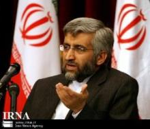 Jalili: Tehran-Baku Ties Will Remain Unaffected