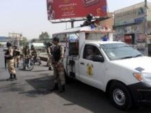 Two Policemen Among 3 killed In Karachi Violence   