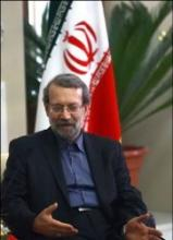 Larijani: Enemy Seeks Further Regional Hegemony 