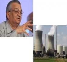 Kakodkar Emphasizes For Energy Generation From Nuclear Technology