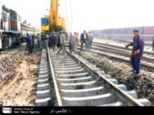 Railroads To Connect Iran-China-Afghanistan-Tajikistan