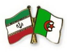 Envoy: Iran Has Always Stood By Algeria