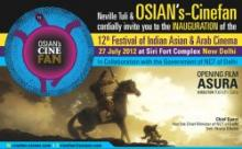 With 5 Iranian films, 12th Osian's Cinefan Film Festial kicks off in Delhi